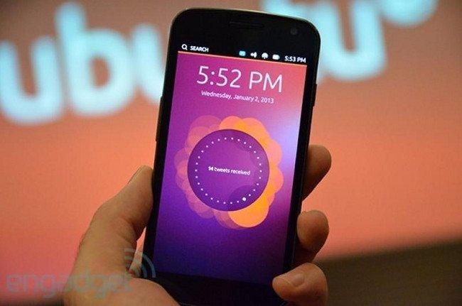 ubuntu-para-smar-tphones Ubuntu para smartphones será concorrente direto do Android
