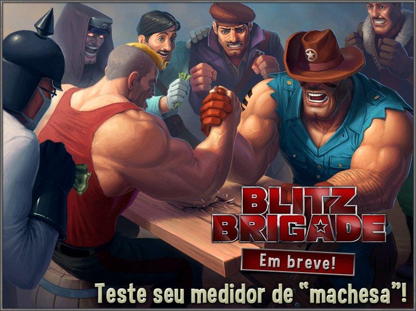 Britz-Brigade-image004 Blitz Brigade, novo jogo da Gameloft, já está disponível na App Store... da França