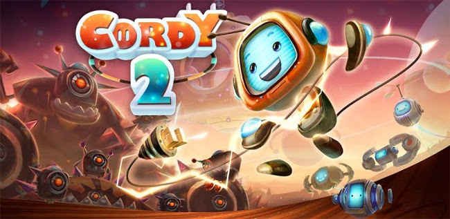 Cordy-2 Jogo Grátis - Cordy 2 (Android e iOS)