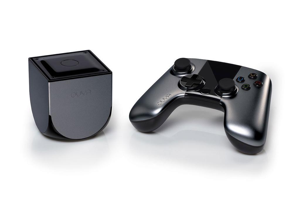OUYA-Versão-final-do-console OUYA, videogame com Android,  terá versão anual