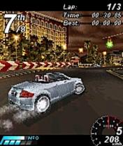asphalt01 A História do N-Gage, o celular videogame da Nokia