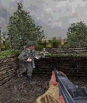 callofduty02 A História do N-Gage, o celular videogame da Nokia