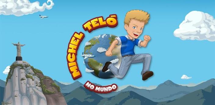 michel-telo-no-mundo Michel Teló corre pelo mundo em jogo para Android e iOS