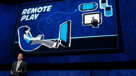 sony-remote-play-foto-iTV Playstation 4 terá apps para Android, iPhone e iPad
