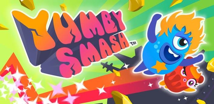 yumby-smash-android Jogo para Android Grátis -  Yumby Smash