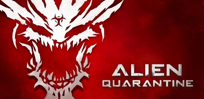 Alien-quarantine-Android Alien Quarantine - Jogo para Android Grátis
