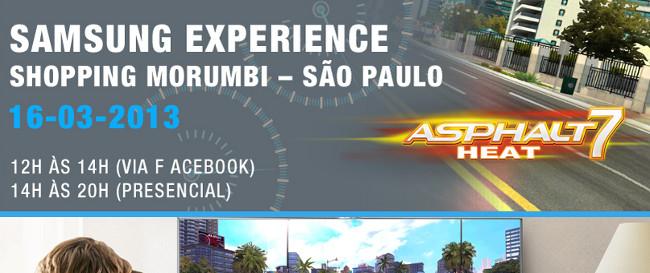 Campeonato-asphalt-7-sao-paulo-samsung Samsung e Gameloft realizam campeonato; 1º lugar leva um Galaxy S3