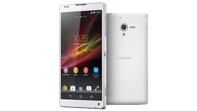 SonyXperiaZ Conheça o Sony Xperia ZQ, novo smartphone top de linha da Sony