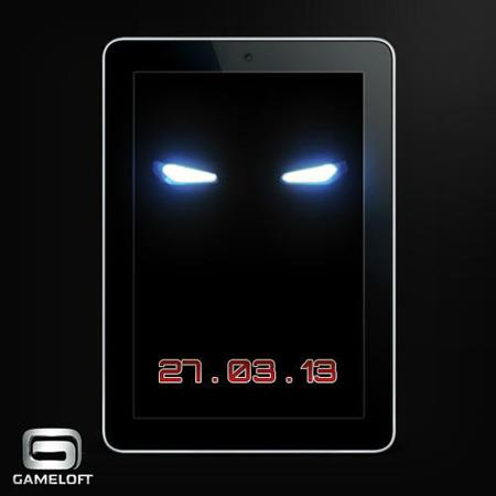 iron-man-3-android-ios-game Iron Man 3 para Android e iOS - Gameloft posta imagem do suposto jogo nas redes sociais
