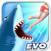 shark-evolution-Android Hungry Shark Evolution - Jogo para Android/iOS Grátis
