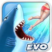 shark-evolution-Android shark-evolution-Android