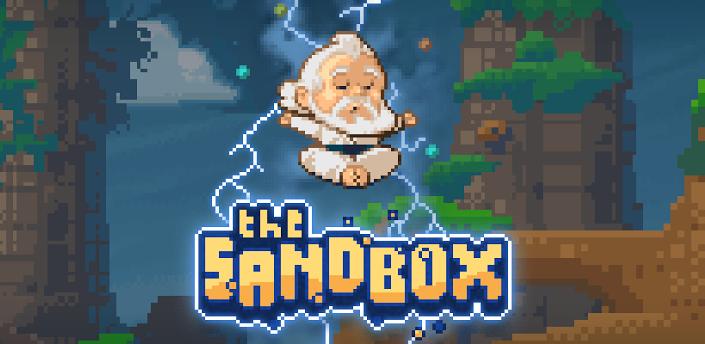 the-sandbox-jogo-gratis-android-ios The Sandbox - Jogo Grátis para Android e iPhone