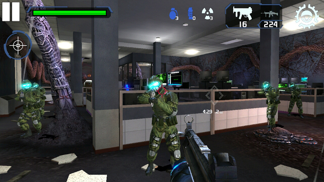 theconduithd-android The Conduit HD - Jogo para Android Grátis (para testar)