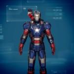 Iron-Patriot-150x150 Novo trailer mostra a jogabilidade e armaduras em Iron Man 3 (Gameloft)
