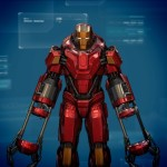 Mark-35-Red-Snapper-150x150 Novo trailer mostra a jogabilidade e armaduras em Iron Man 3 (Gameloft)