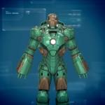 Mark-37-Hammerhead-150x150 Novo trailer mostra a jogabilidade e armaduras em Iron Man 3 (Gameloft)