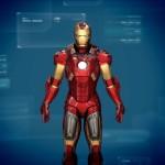 Mark-VII-150x150 Novo trailer mostra a jogabilidade e armaduras em Iron Man 3 (Gameloft)