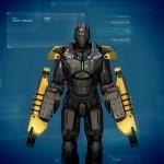 Mark25-Striker-150x150 Novo trailer mostra a jogabilidade e armaduras em Iron Man 3 (Gameloft)
