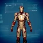 Mark42-150x150 Novo trailer mostra a jogabilidade e armaduras em Iron Man 3 (Gameloft)