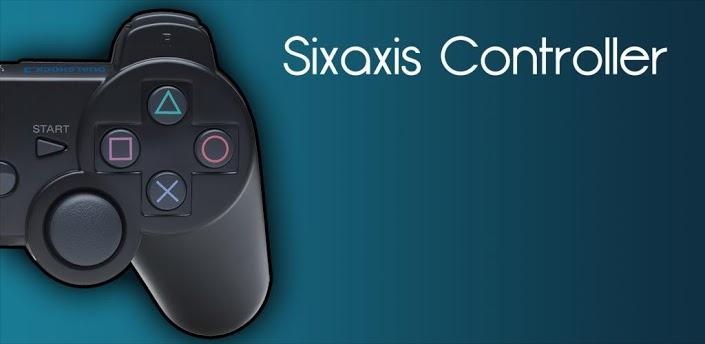 Sixaxis-controller-android-jogo Configurando controle do Playstation 3 no seu Android com o Sixaxis (com analógicos funcionando)