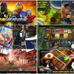 Top 10 Melhores jogos Grátis para Android: Março de 2013