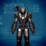 War-Machine-150x150 Novo trailer mostra a jogabilidade e armaduras em Iron Man 3 (Gameloft)