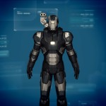 War-Machine-MArk-II-150x150 Novo trailer mostra a jogabilidade e armaduras em Iron Man 3 (Gameloft)