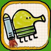 doodlejump Doodle Jump ainda rende 20mil dólares por semana para o desenvolvedor