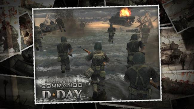 frontline-commando-d-day-jogo-gratis 25 Melhores Jogos para Android Grátis: 1º Semestre de 2013