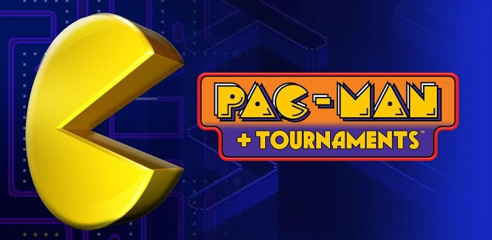 pacman-tournaments-android-game PAC-MAN +Tournaments  - Jogo para Android Grátis