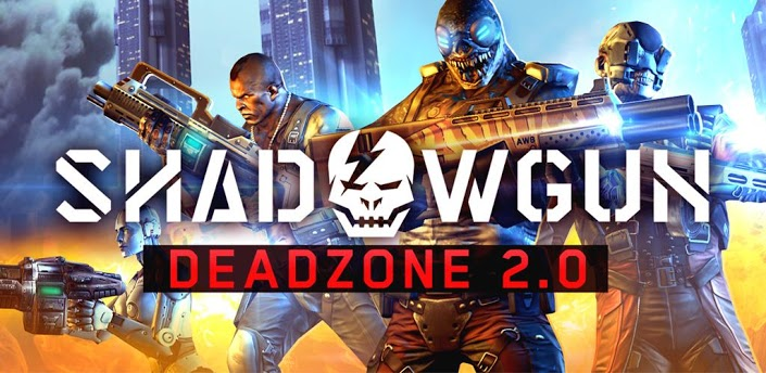shadowgun-deadzone-2.0 Shadowgun DeadZone 2.0 chegou para Android e iPhone