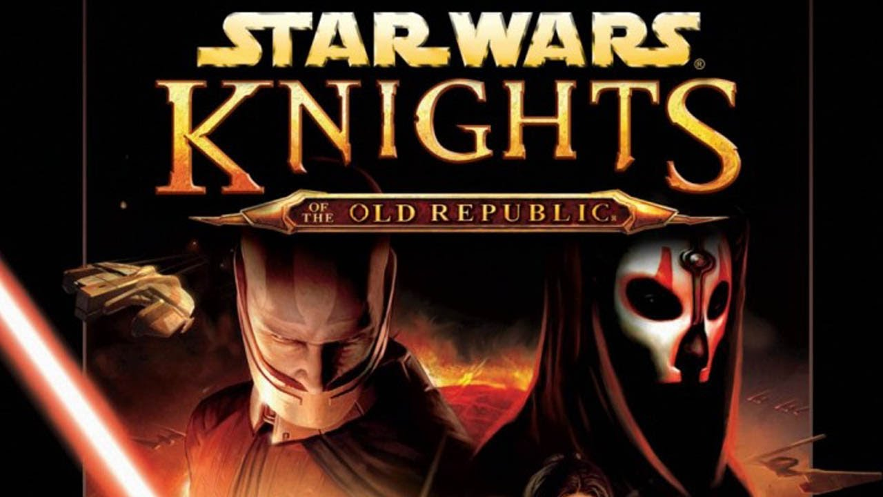 Star Wars - Knights of the Old Republic HD