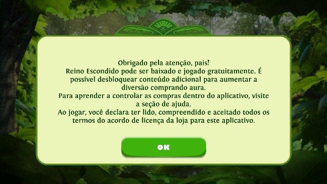 epic-reino-escondido-android Gameloft lança Reino Escondido; com algumas preocupações