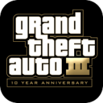 grand-thef-auto-3-icone Grand Theft Auto 3 é atualizado no iOS com  save no iCloud