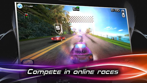 high-speed-android Race Illegal: High Speed 3D - Jogos para Android Grátis