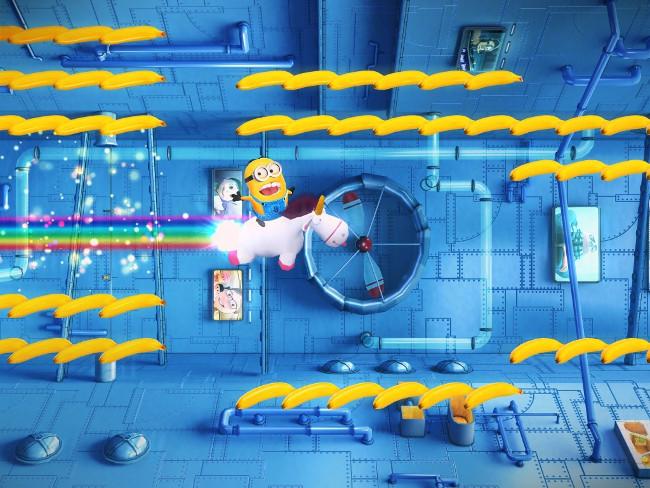 Meu-Malvado-Favorito-2-Android-iOS E3 2013: todos os jogos da Gameloft na E3
