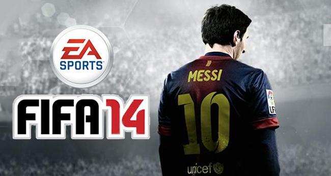 E3 2013: Preview de FIFA 14 para iPhone, iPod Touch e iPad