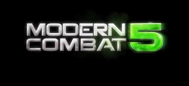 jogo-para-android-modern-combat-5 Modern Combat 5 para Android e iOS ganha data de lançamento