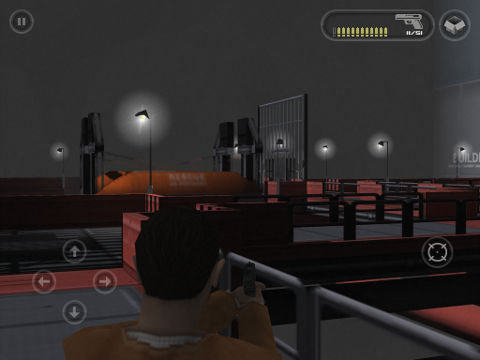 prisioner-84-3 Review: Prisoner 84 (iPhone, iPod Touch e iPad)