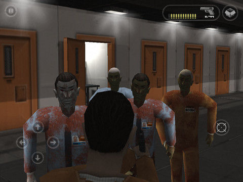 prisioner-84.01 Review: Prisoner 84 (iPhone, iPod Touch e iPad)