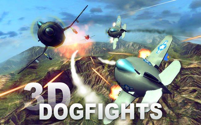 Ace-Wings-Online 25 Melhores Jogos para Android Grátis: 1º Semestre de 2013