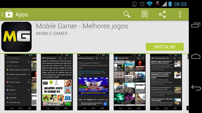 Aplicativo-blog-mobile-gamer