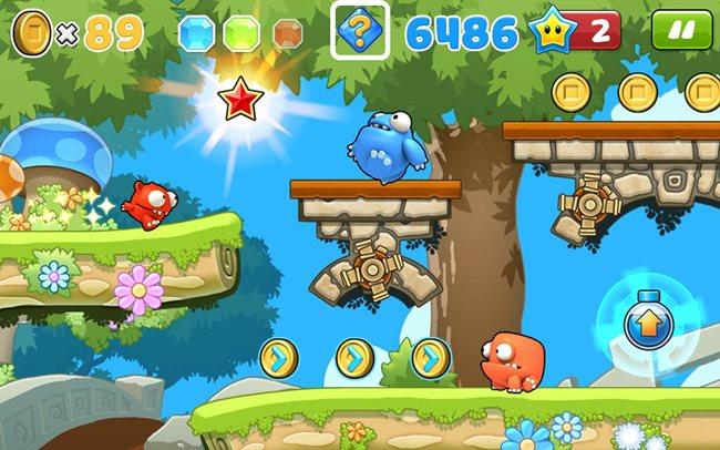 Mega-run 25 Melhores Jogos para Android Grátis: 1º Semestre de 2013