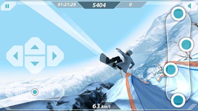 Mr-Melk-Winter-Games 25 Melhores Jogos para Android Grátis: 1º Semestre de 2013