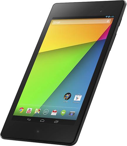 Nexus-2-7-Android-tablet-1 Novo Nexus 7 já está disponível na Amazon por R$ 515 reais, mas...