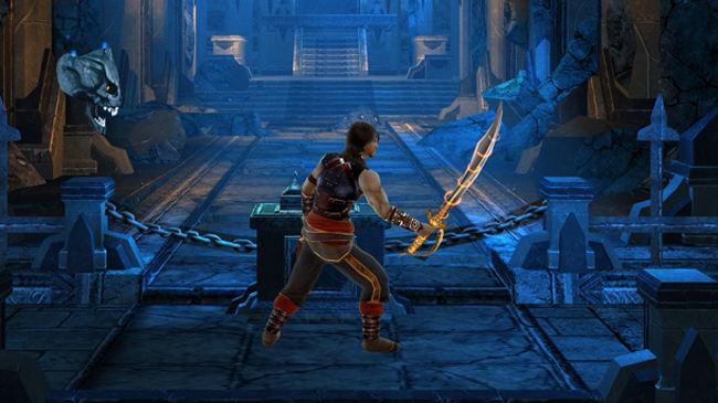 Prince-Of-Persia-mobile Novo Prince of Persia para Android e iOS chega dia 25