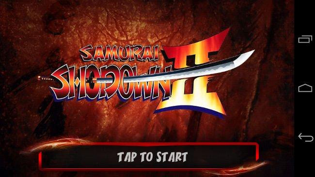 Samurai-shodown-II-android-1 Review: Samurai Shodown II, clássico chega intocável no Android e iOS
