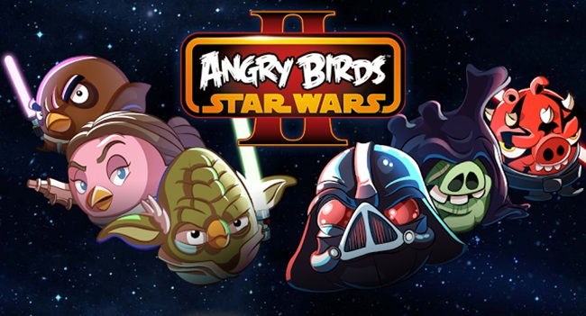 angry-birds-star-wars-ii Trailer de Angry Birds Star Wars 2 (Android, iOS e Windows Phone)