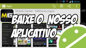 aplicativo-mobile-gamer-gratis Mobile Gamer | Tudo sobre Jogos de Celular