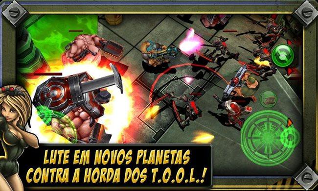 gun-bros-2 25 Melhores Jogos para Android Grátis: 1º Semestre de 2013